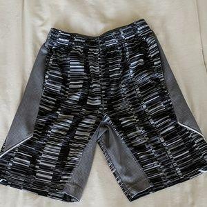 Nike Dri-fit basketball shorts, boys size 7